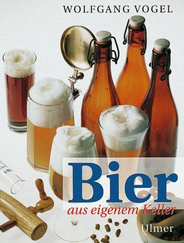9783800166565: Bier aus eigenem Keller.