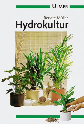9783800168514: Hydrokultur.