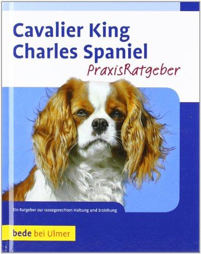 9783800169238: Cavalier King Charles Spaniel