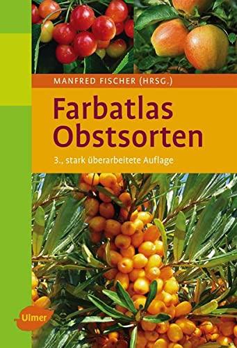 9783800169658: Farbatlas Obstsorten