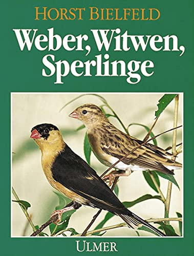 9783800172351: Weber, Witwen, Sperlinge.