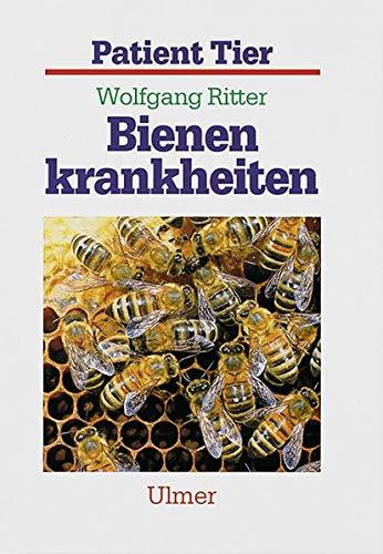 9783800172894: Patient Tier. Bienenkrankheiten.