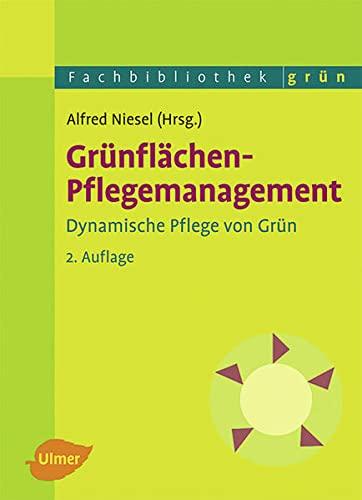 9783800175550: Title: Grünflächen-Pflegemanagement