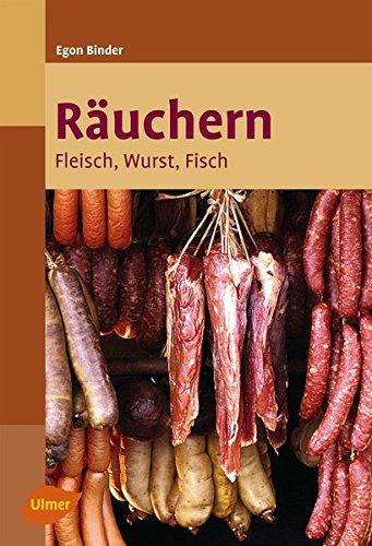 9783800175598: R�uchern: Fleisch, Wurst, Fisch