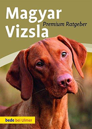 9783800177394: Magyar Vizsla