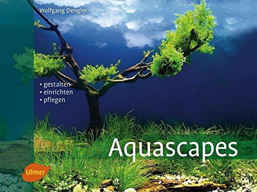 9783800178704: Aquascapes