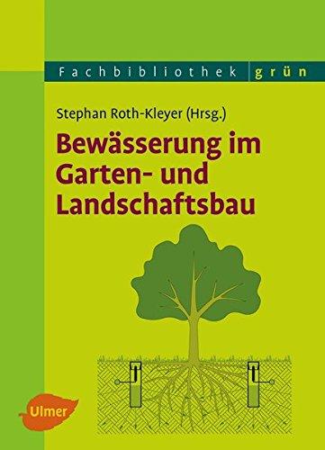9783800183869: Bewässerung im Garten- und Landschaftsbau