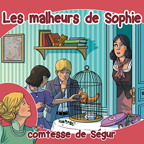 9783800210169: Les Malheurs De Sophie