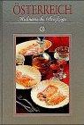 9783800302260: Kulinarische Streifz�ge durch �sterreich