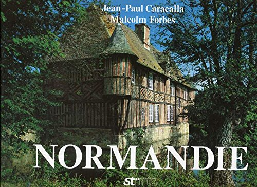 9783800303458: Normandie