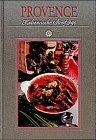 9783800303786: Kulinarische Streifzüge durch die Provence