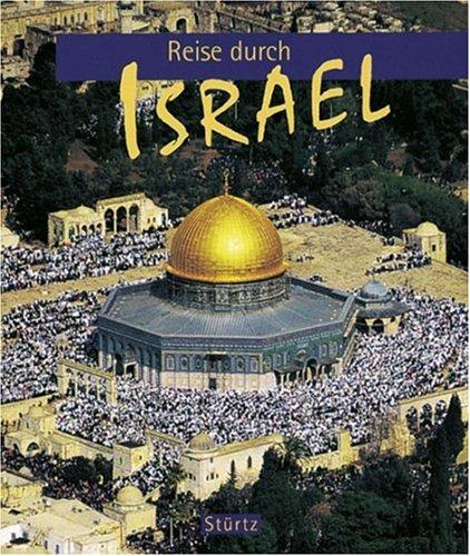 9783800304615: Reise durch Israel