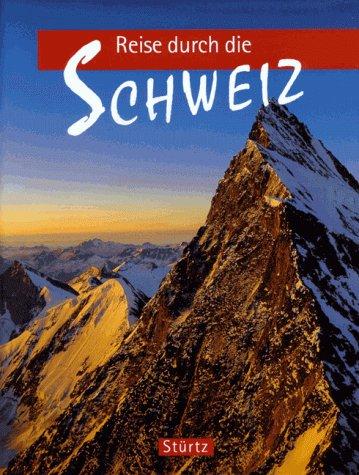 9783800306961: Reise durch die Schweiz