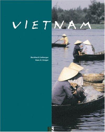 9783800308729: Vietnam.