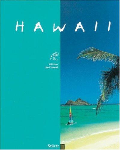 Hawaii: Seer, Ulli and Karl Teuschl