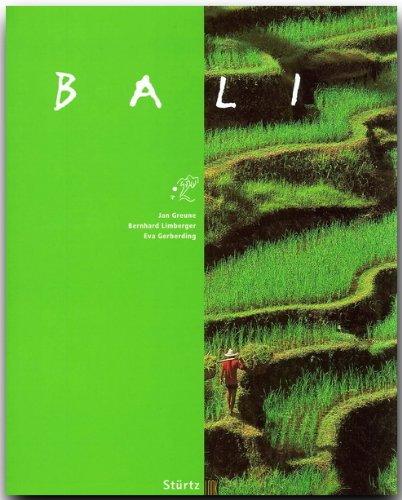 9783800309016: Bali