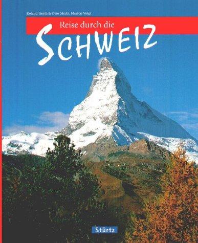 9783800309887: Reise durch die Schweiz.