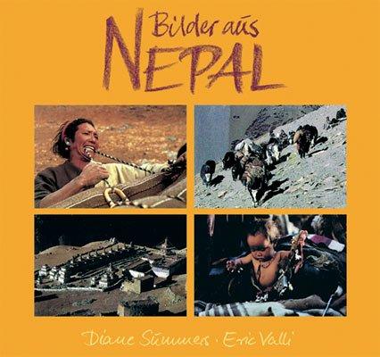 9783800315482: Bilder aus Nepal.