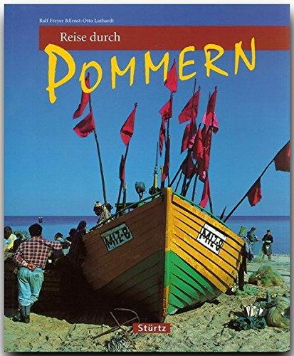 Reise durch Pommern: Luthardt, Ernst O