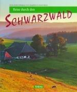 9783800316281: Reise durch den Schwarzwald