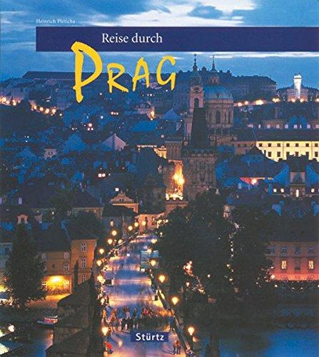 9783800316397: Reise durch Prag