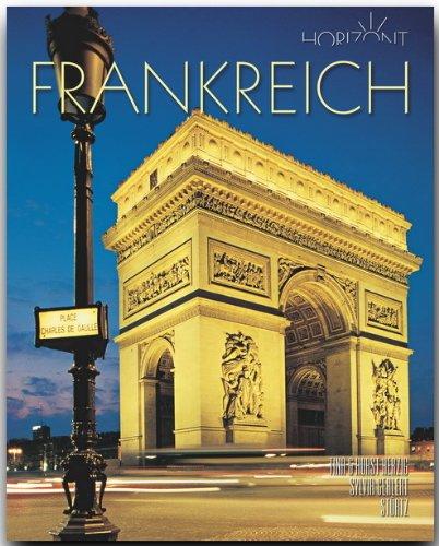 9783800316595: Frankreich