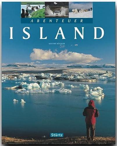9783800316960: Abenteuer Island