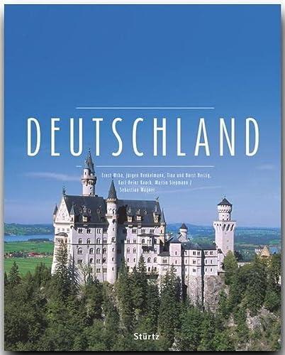Deutschland: Ernst Wrba