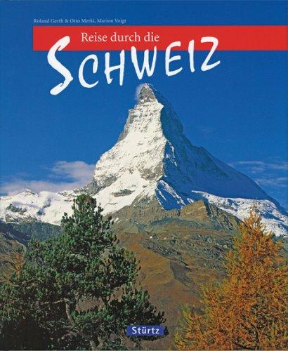 9783800317707: Reise durch die Schweiz