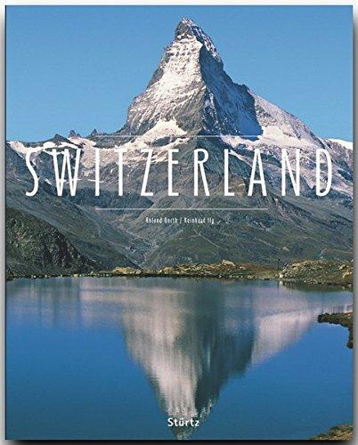 Switzerland: Roland Gerth, Reinhard Ilg