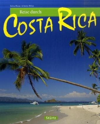 9783800318773: Reise durch Costa Rica