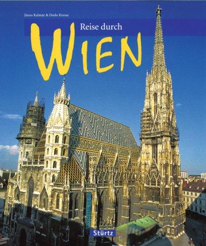 9783800318841: Reise durch Wien