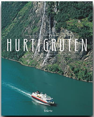 9783800319381: Hurtigruten