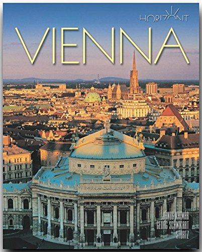 Vienna (Horizon): Janos Kalmar