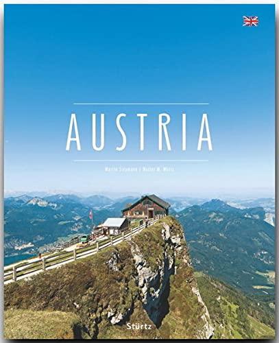 Austria: Walter M. Weiss