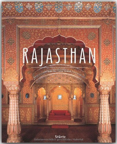 9783800319664: Rajasthan