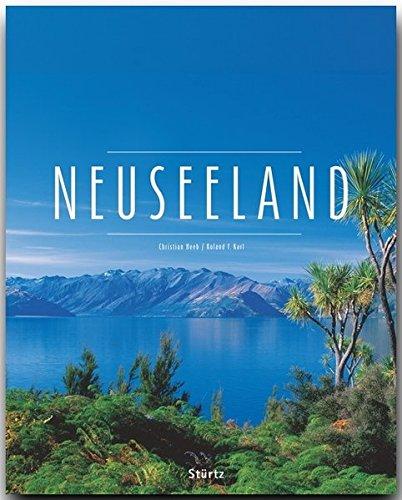 Neuseeland: Roland F. Karl