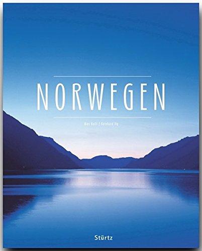 9783800319787: Norwegen (Premium)