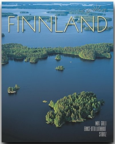 9783800319831: Finnland