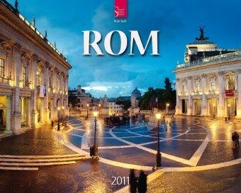 9783800328819: Rom 2011. St�dte-Kalender