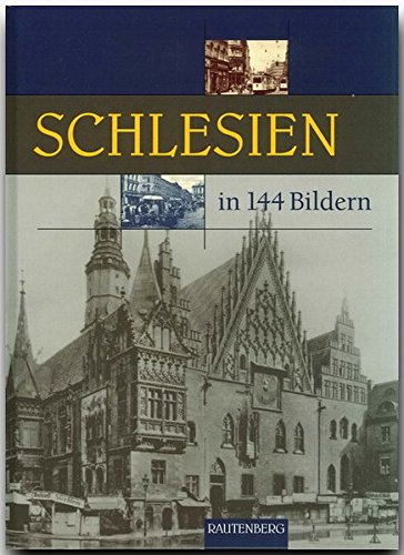 9783800330232: Schlesien in 144 Bildern