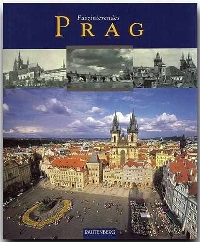 9783800331376: Faszinierendes Prag