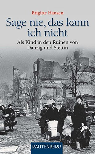 Sage nie das von brigitte hansen zvab for Brigitte versand deutschland