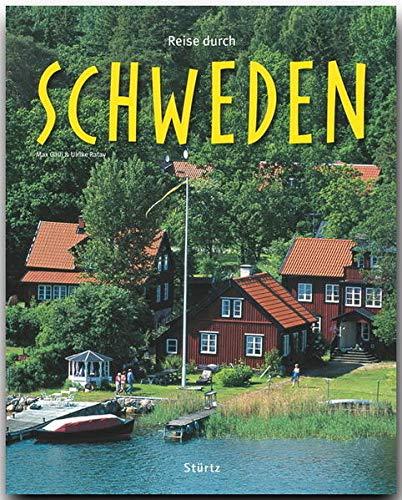 9783800340057: Reise durch Schweden