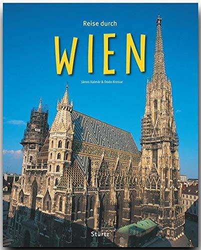 9783800340132: Reise durch Wien