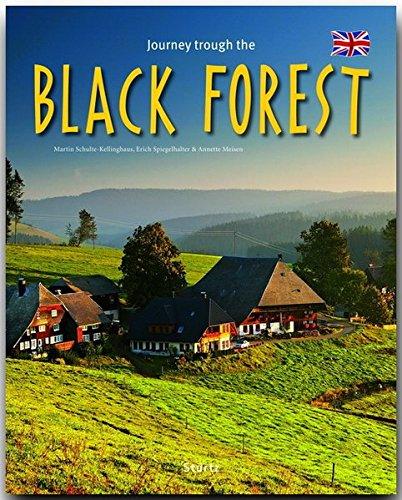 9783800340781: Journey Through the Black Forest (Journey Through series)