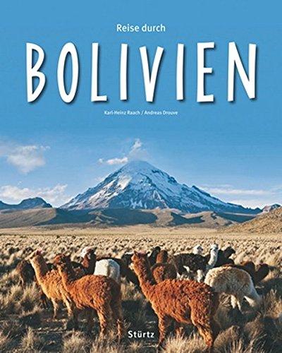 9783800340989: Reise durch Bolivien