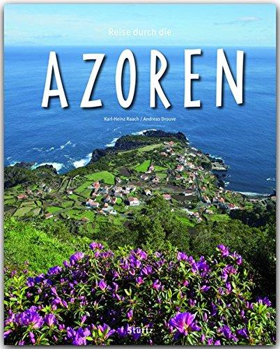 9783800341719: Reise durch die Azoren