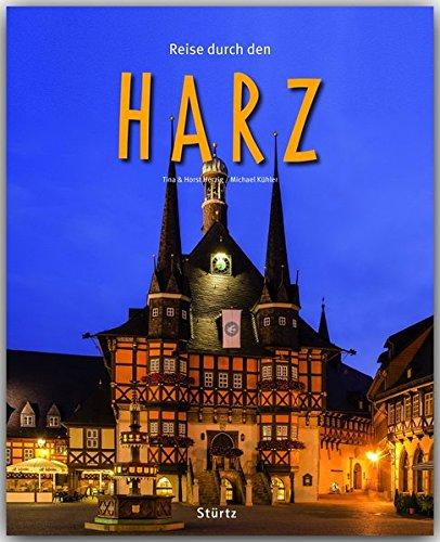 9783800341900: Reise durch den Harz