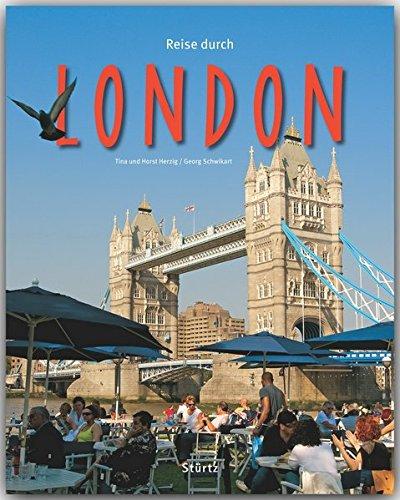 9783800342006: Reise durch London